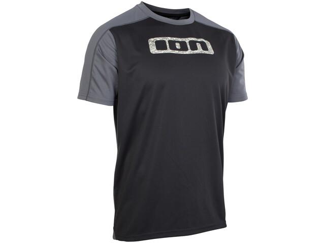 ION Traze T-shirt Heren, black